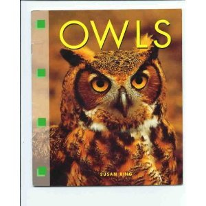 Owls (Newbridge discovery links) (9781582730295) by Susan Ring