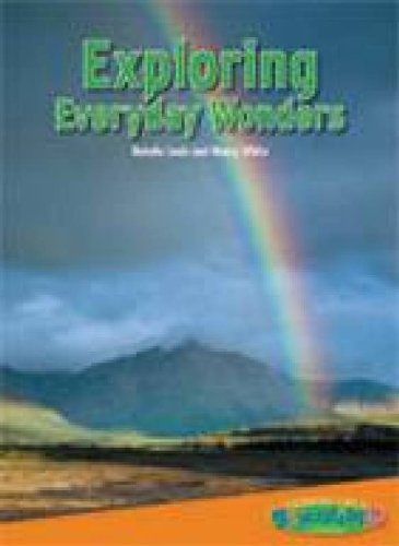 9781582733692: Exploring everyday wonders (Thinking like a scientist)