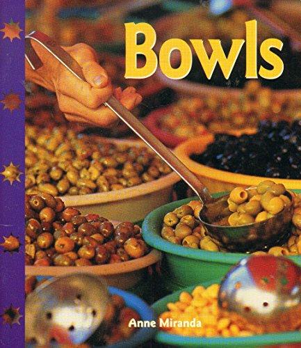 Bowls (Newbridge discovery links): Miranda, Anne