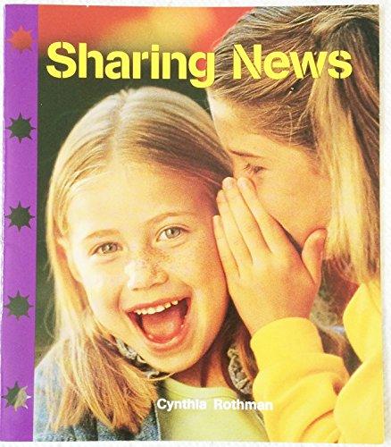 9781582733913: Sharing news (Newbridge discovery links)