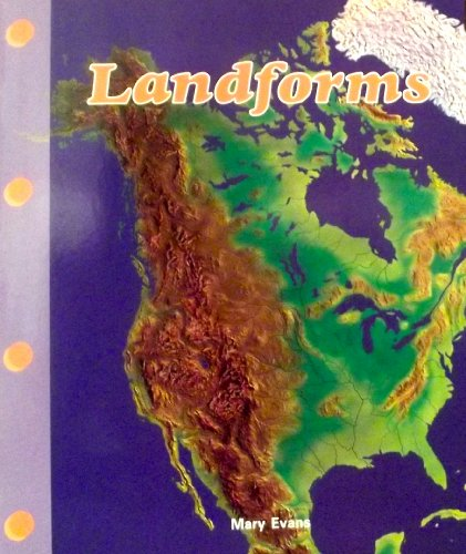 Landforms (Newbridge discovery links): Evans, Mary