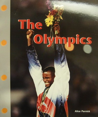 9781582735764: The Olympics (Newbridge discovery links)