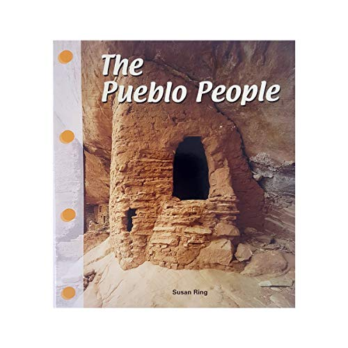 The Pueblo people (Newbridge discovery links) (1582735794) by Ring, Susan