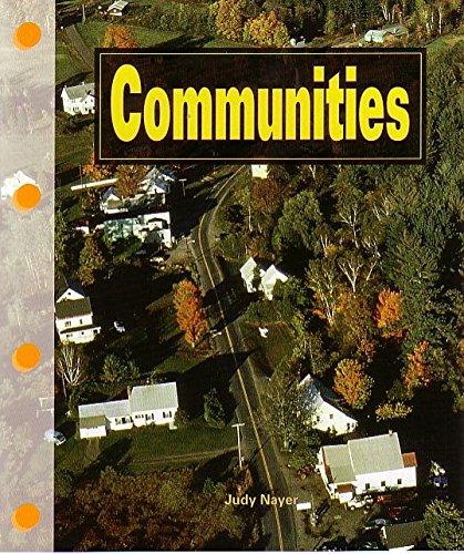 Communities (Newbridge discovery links): Nayer, Judy