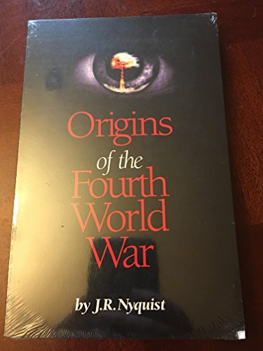 9781582750101: Origins of the Fourth World War
