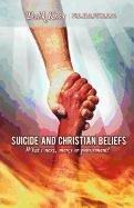 Suicide and Christian Beliefs: Dahk Knox