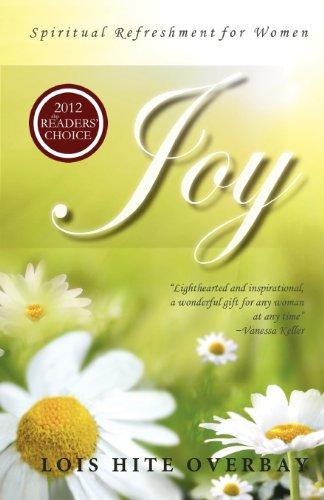 Joy: Lois Hite-Overbay