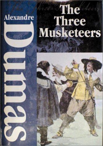 9781582790350: Signature Classics - The Three Musketeers (Signature Classics Series)