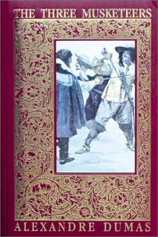 The Three Musketeers - Trident Press Imprint: Alexandre Dumas