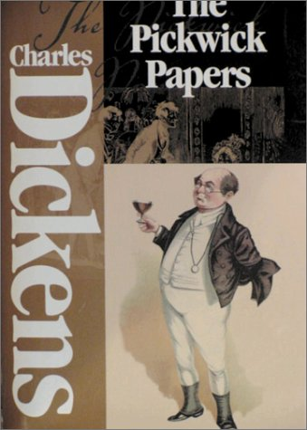 9781582790664: Pickwick Papers (Signature Classics)