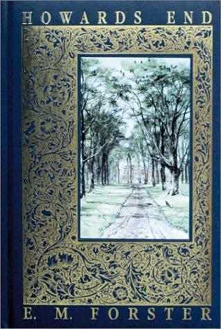 Signature Classics - Howards End: E. M. Forster