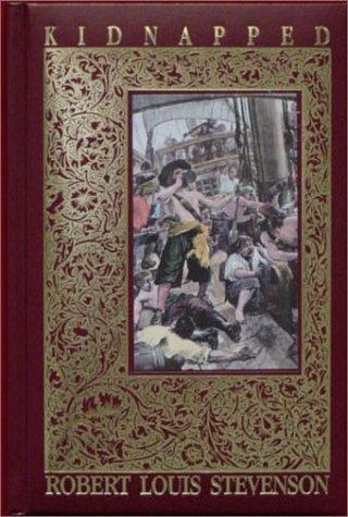 9781582790879: Signature Classics : Kidnapped