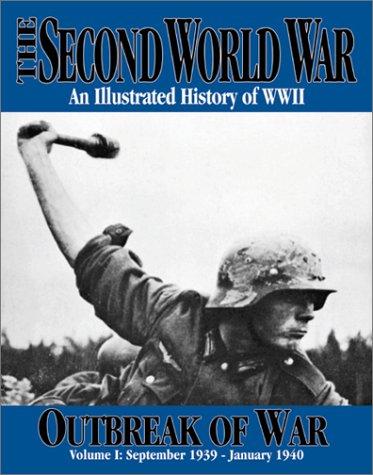 The Second World War Vol. 1 -: Hammerton, J. A.