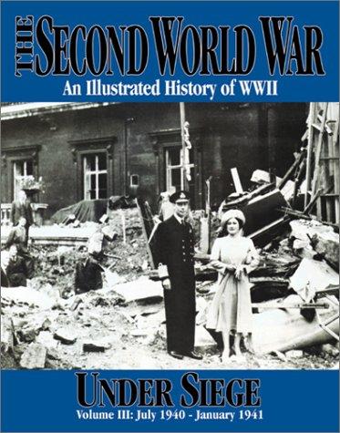 The Second World War Vol. 3 -