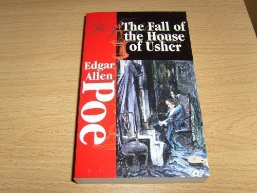 an analysis of the fall of the house by edgar allan poe In edgar allan poe's the raven, the author uses repetition, alliteration, internal rhyme, and onomatopoeia to discuss a man mourning the death of his love and he is soon troubled by a raven, answering every one of the narrator's questions by saying, evermore there are many examples of.