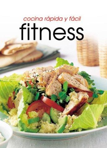 Cocina rápido y fácil fitness (Cocina Rapida Y Facil) (Spanish Edition): Berecry, ...