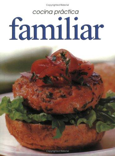 Familiar (Cocina Practica) (Spanish Edition): Toyos, Isabel