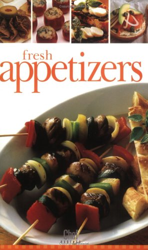 Fresh Appetizers (Chef Express)