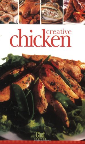 Chef Express: Creative Chicken: Toyos, Isabel