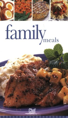 Family Meals (Chef Express)