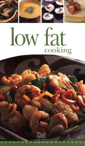 Low Fat Cooking: Chef Express