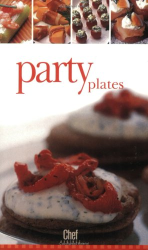 Party Plates Chef Express