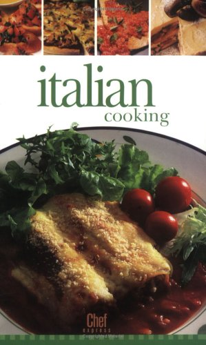 Italian Cooking: Chef Express