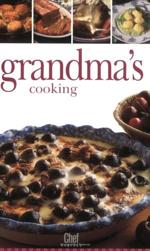 Grandmas Cooking (Chef Express)