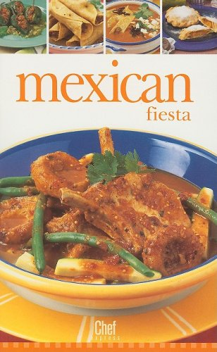 Mexican Fiesta Chef Express