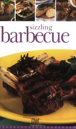 9781582796710: Chef Express: Sizzling Barbeque