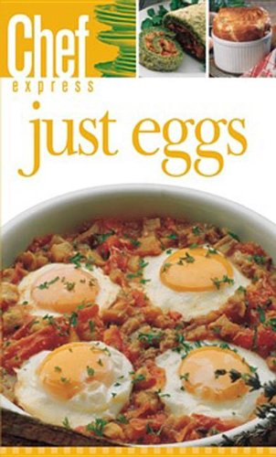 Just Eggs: Chef Express