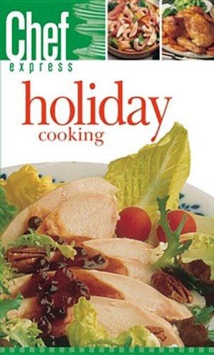Holiday Cooking (Chef Express)