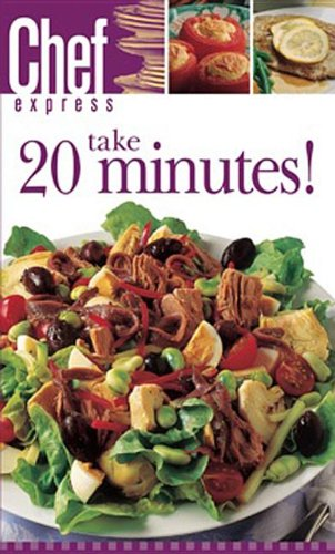 Take 20 Minutes (Chef Express)