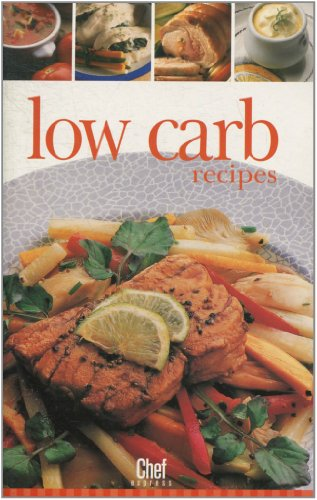 Low Carb Recipes: Chef Express