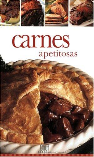 Carnes Apetitosas (Chef Express) (Spanish Edition): Trident Press International