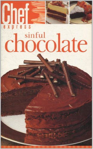 Sinful Chocolate (Chef Express)