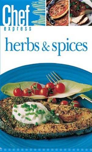 Herbs and Spices (Chef Express)
