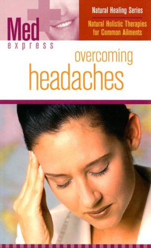 9781582799513: Headaches (Natural Healing Collection)