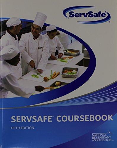 ServSafe Coursebook: ServSafe
