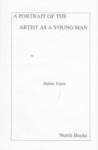 9781582870571: A Portrait of the Artist As a Young Man (Twelve-Point)