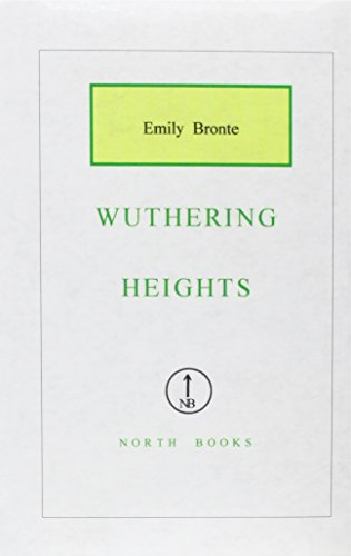Wuthering Heights (Twelve-Point): Emily Bronte
