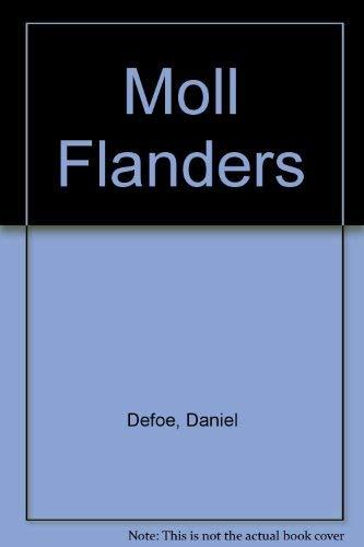 9781582871240: Moll Flanders
