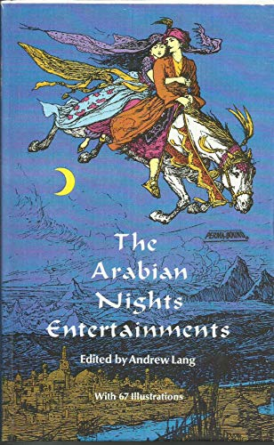 The Arabian Nights: Lang, Andrew