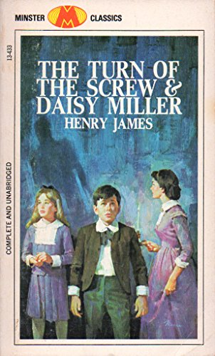 9781582871783: Daisy Miller & the Turn of the Screw