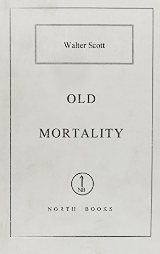 9781582871790: Old Mortality