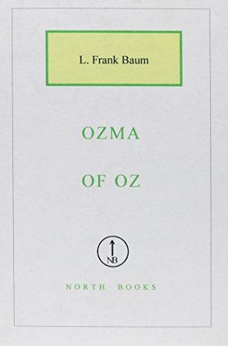 9781582872520: Ozma of Oz
