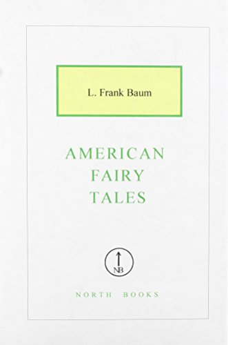9781582874654: American Fairy Tales