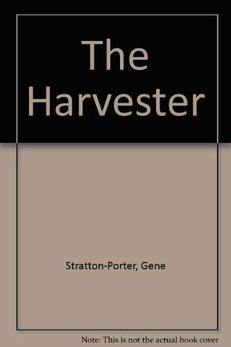 9781582877891: The Harvester