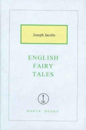 9781582878621: English Fairy Tales