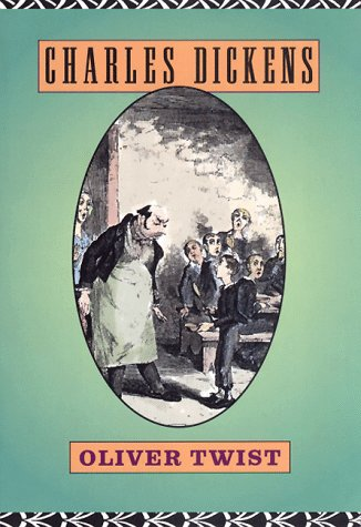 Oliver Twist: Charles Dickens
